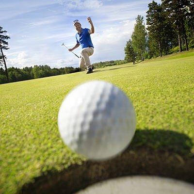 golf putting aids
